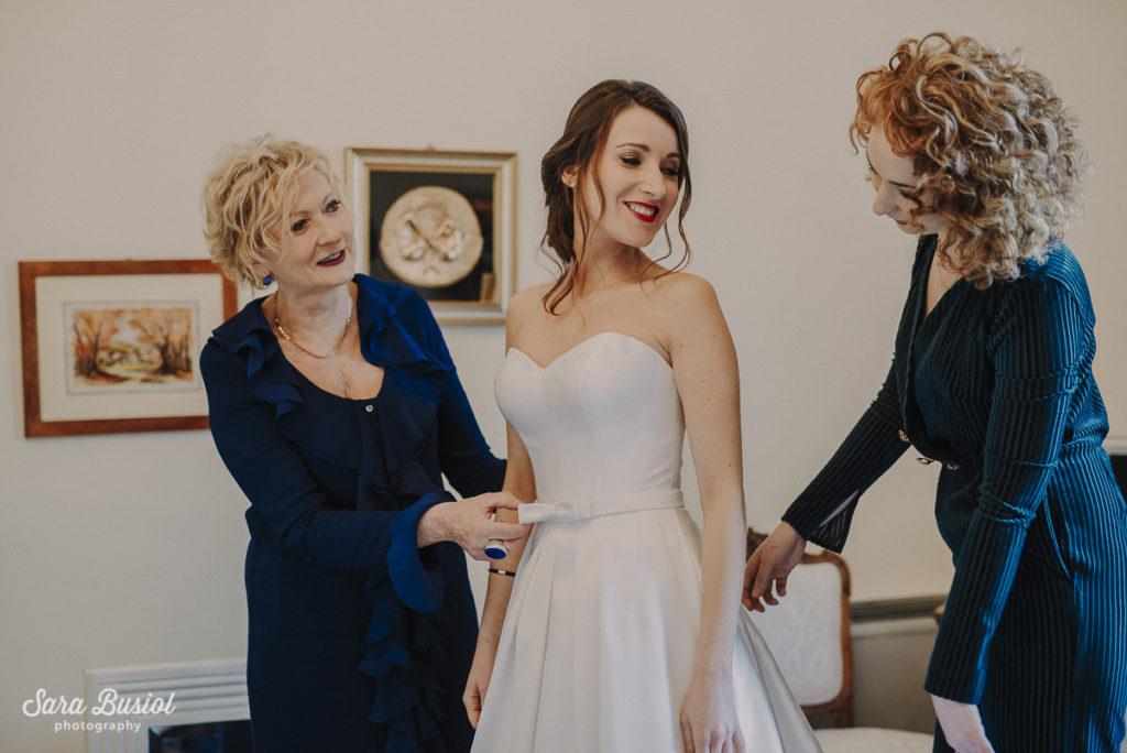 Giorgia e Vincenzo Wedding 26 01 2019 154