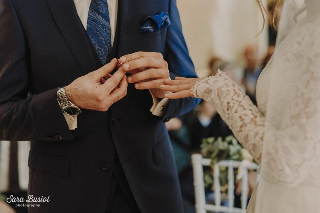 Giorgia e Vincenzo Wedding 26 01 2019 325