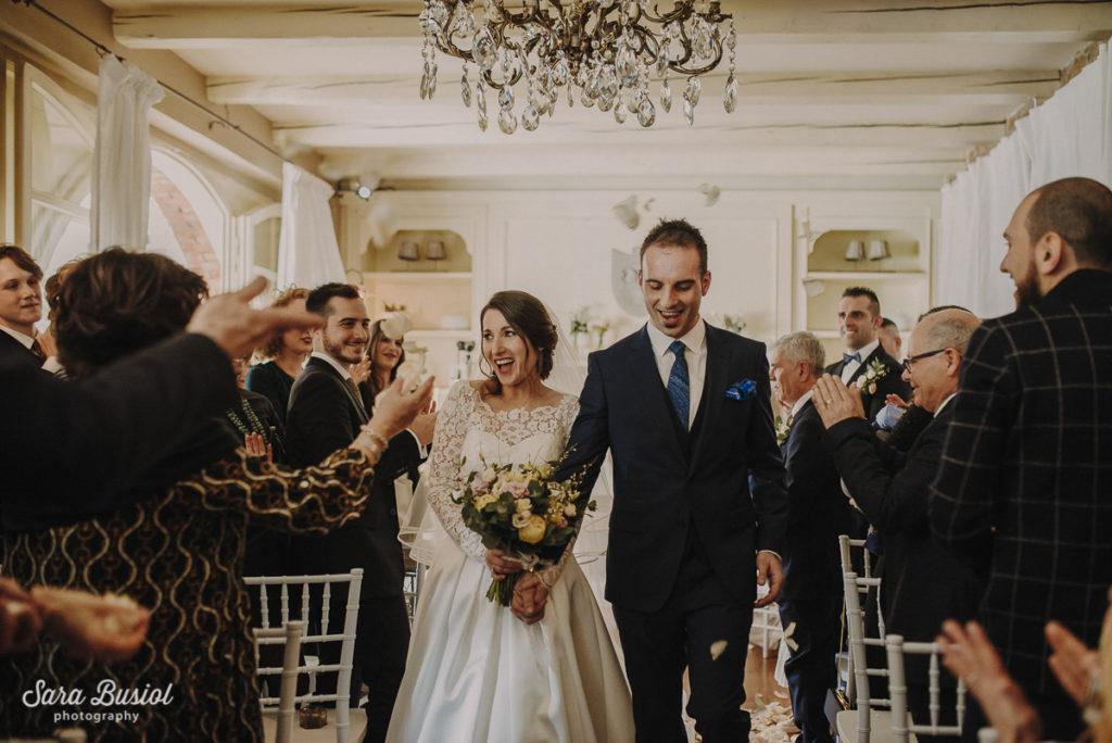 Giorgia e Vincenzo Wedding 26 01 2019 390