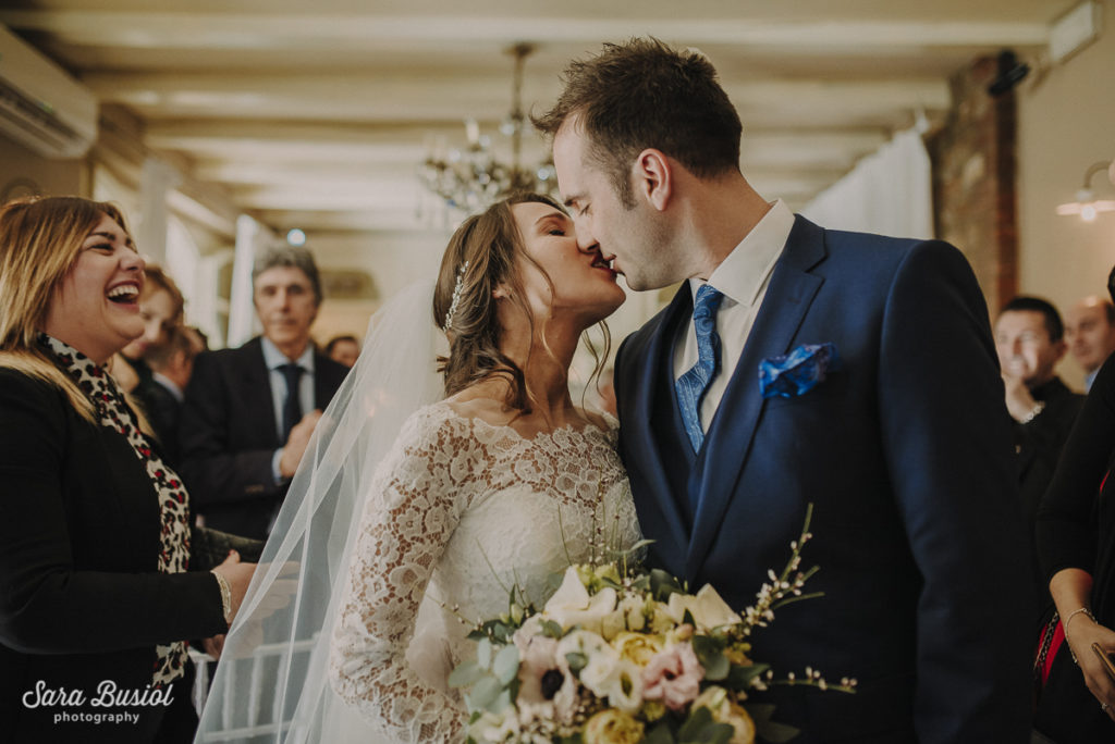 Giorgia e Vincenzo Wedding 26 01 2019 394