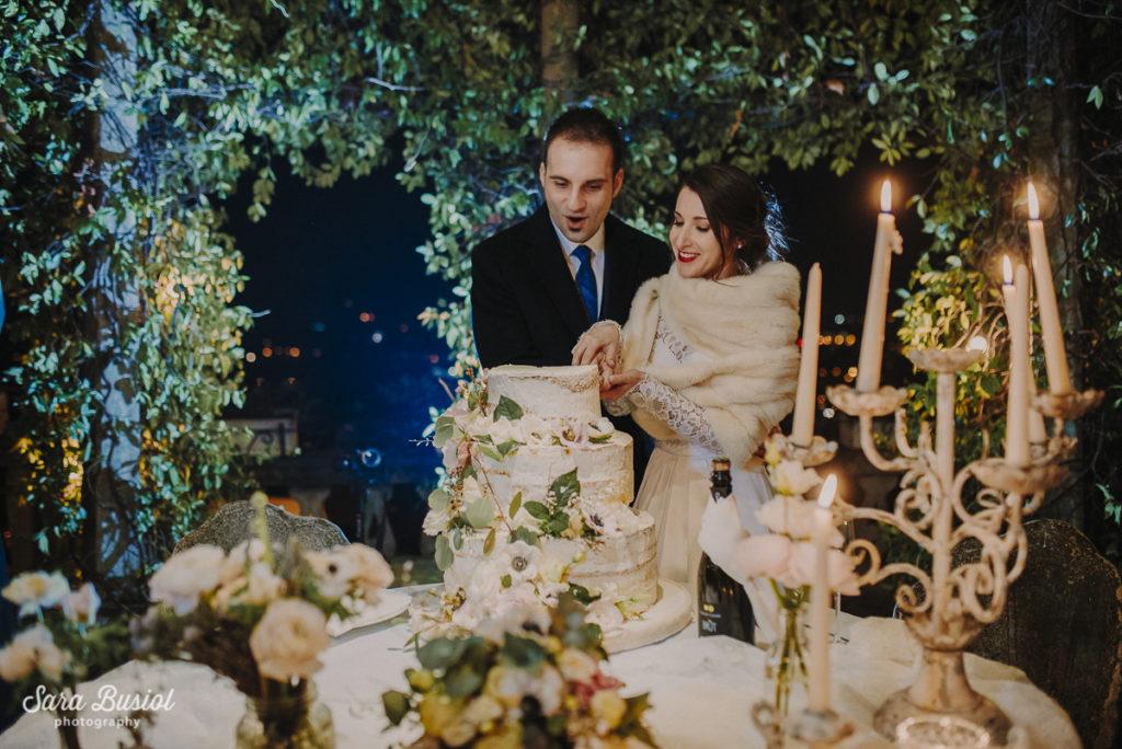 Giorgia e Vincenzo Wedding 26 01 2019 863