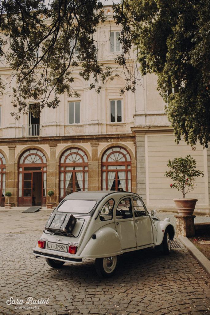Wedding Gaia & Hubert - 31.05.2019 89