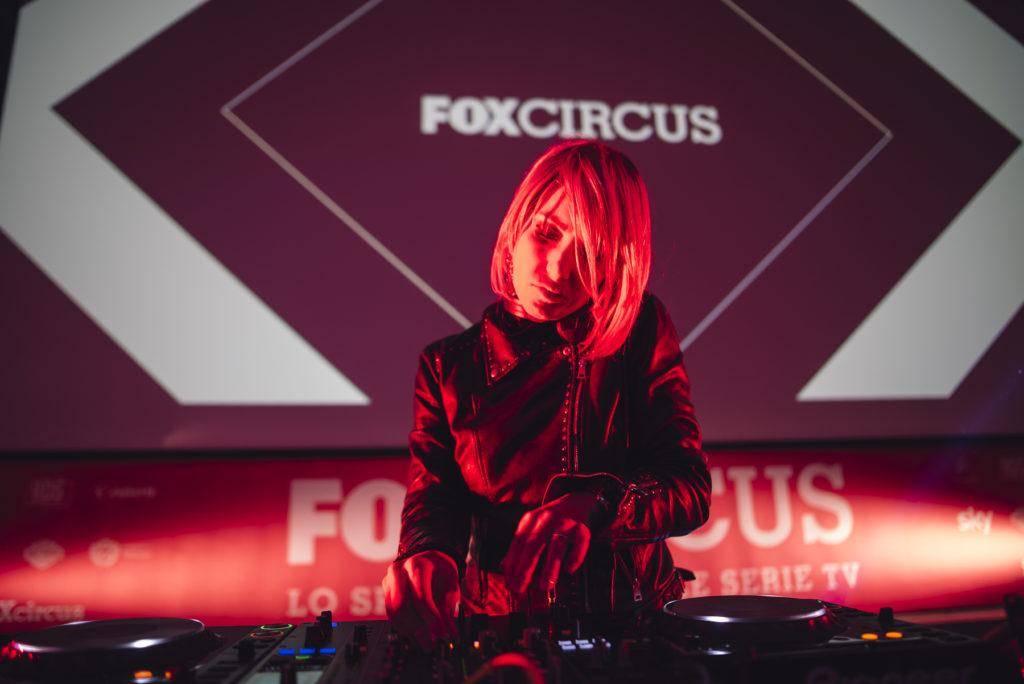 Fox Circus 29 novembre gg 1 bassa 262