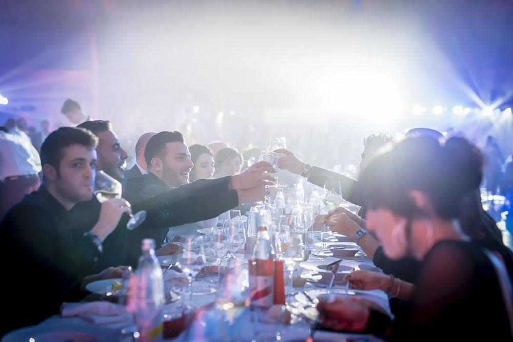 Italia Eventi – xmas party Bulgari 310