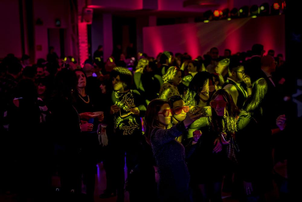 Italia Eventi – xmas party Bulgari 355