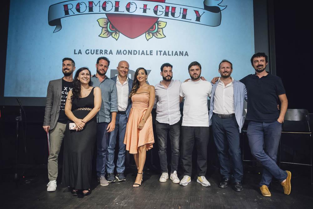 Romolo+Giuly presentazione-santeria 17 luglio 2018 092
