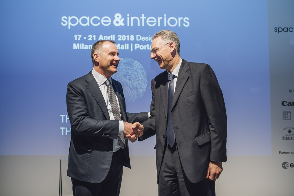 Space&Interiors – 17 aprile innaugurazione 004