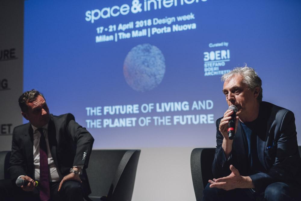 Space&Interiors – 17 aprile innaugurazione 027