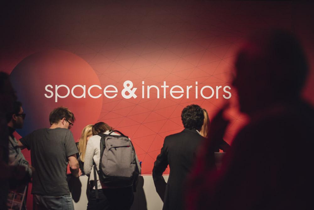 Space&Interiors – 18 aprile 091